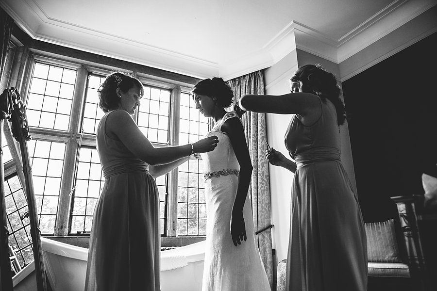 Yasmin Maarten Coombe Lodge Wedding Somerset_0033