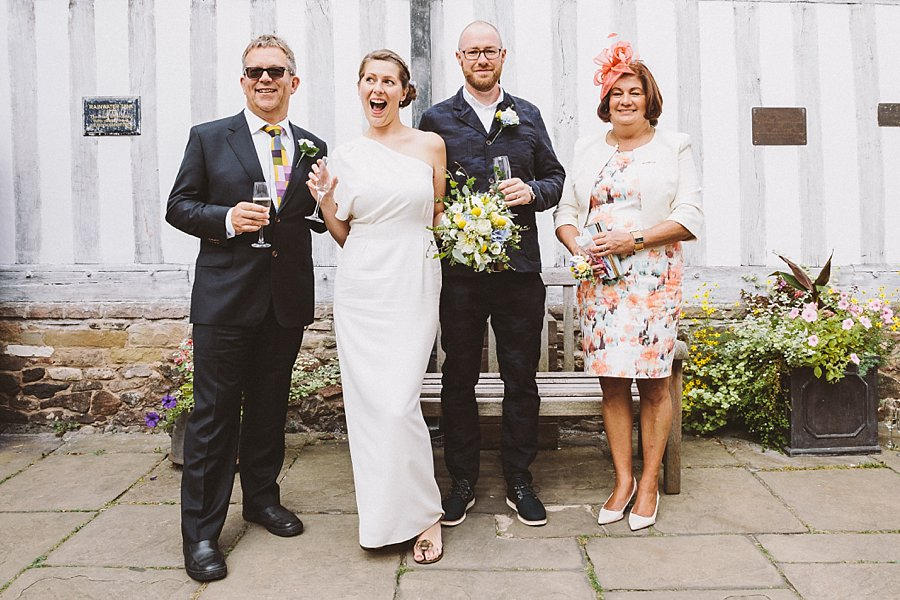 Julia Anthony alternative Wedding guildhall leicester_0072