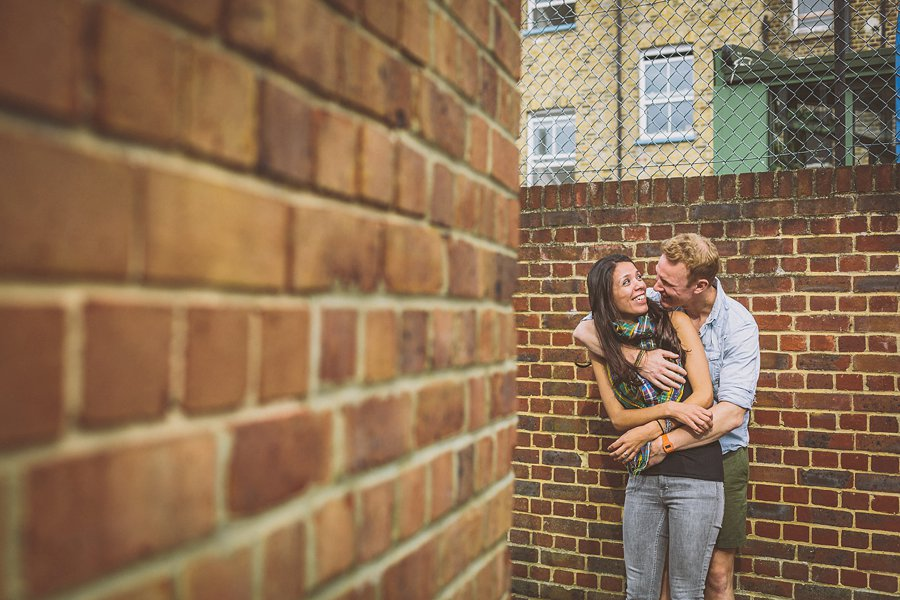 Joanna Gareth Engagement Shoot London_0014