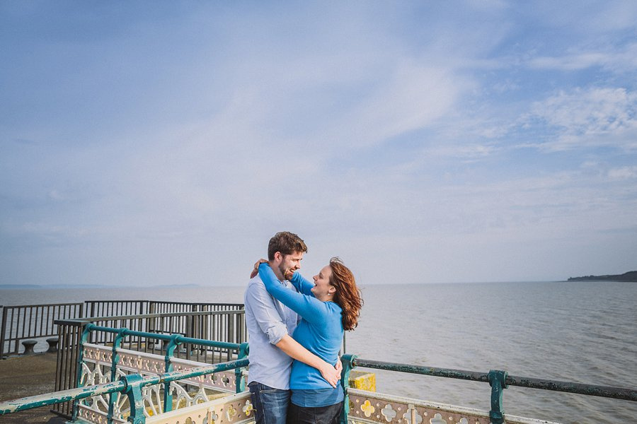 Jess Chris Penarth Engagement Shoot 17-49-41