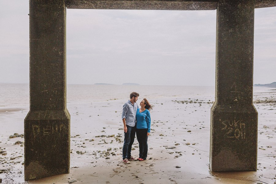 Jess Chris Penarth Engagement Shoot 18-23-25
