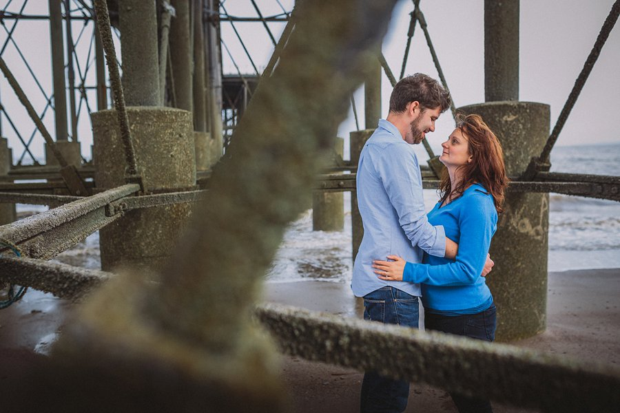 Jess Chris Penarth Engagement Shoot 18-29-39