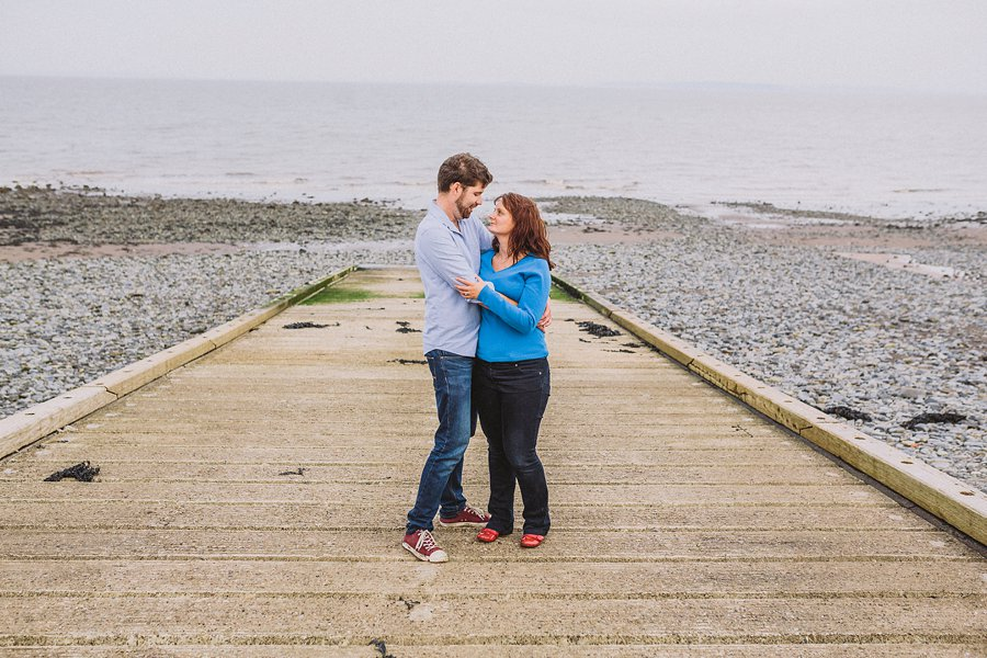 Jess Chris Penarth Engagement Shoot 18-43-46