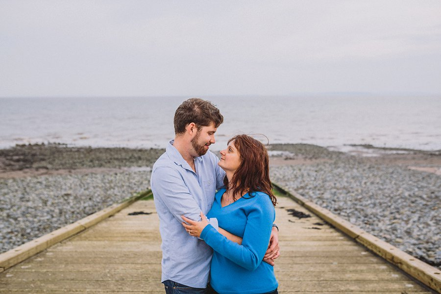 Jess Chris Penarth Engagement Shoot 18-43-57