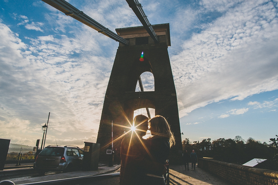 Kelly Scott Engagement Shoot Clifton Suspension Bridge Bristol 16-08-50